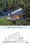 NEW CABIN HOMES | 9788416500741 | Portada