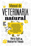 Manual de Veterinaria Natural | 9788417057169 | Portada