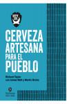 Cerveza artesana para el pueblo - 9788415887256 - Libros de cocina