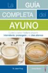 LA GUIA COMPLETA DEL AYUNO - 9788441438262 - Libros de cocina