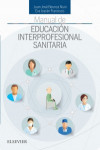 Manual de educación interprofesional sanitaria | 9788491132967 | Portada