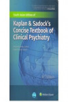 Kaplan and Sadocks Concise Textbook Of Clinical Psychiatry | 9789351298410 | Portada