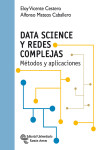 DATA SCIENCE Y REDES COMPLEJAS | 9788499612980 | Portada