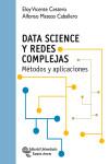 DATA SCIENCE Y REDES COMPLEJAS - 9788499612980 - Libros de informática