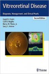 Vitroretinal Disease. Diagnosis, Management and Clinical Pearls | 9781626231337 | Portada