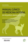 Improve International: Manual Clinico de Medicina Interna en Pequenos Animales II | 9781910455661 | Portada