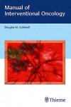 Manual of Interventional Oncology | 9781626231382 | Portada
