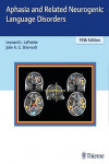 Aphasia and Related Neurogenic Language Disorders | 9781626234413 | Portada