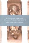 El Convento y la Villa de Uclés y el Arquitecto Andrés de Vandelvira (1530) - 9788416161898 - Libros de arquitectura