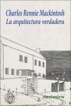 La arquitectura verdadera - 9788416868315 - Libros de arquitectura