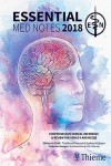 Essential Med Notes 2018. Comprehensive Medical Reference and Review for USMLE II and MCCQE | 9781927363393 | Portada