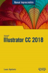 Illustrator CC 2018 | 9788441540149 | Portada