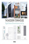The Modern Townhouse | 9788416500819 | Portada