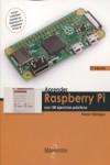 Aprender Raspberry Pi con 100 ejercicios prácticos - 9788426726278 - Libros de informática