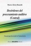 DESORDENES DEL PROCESAMIENTO AUDITIVO (CENTRAL) | 9789875703520 | Portada