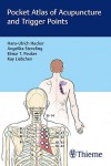 Pocket Atlas of Acupuncture and Trigger Points | 9783132416031 | Portada