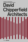 DAVID CHIPPERFIELD ARCHITECTS | 9783955534035 | Portada