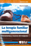 LA TERAPIA FAMILIAR MULTIGENERACIONAL | 9788490239001 | Portada