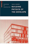BUILDING PHYSICS OF THE ENVELOPE | 9783035611458 | Portada