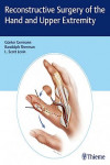 Reconstructive Surgery of the Hand and Upper Extremity | 9781626236011 | Portada