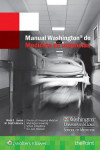 Manual Washington de medicina de urgencias | 9788417033750 | Portada