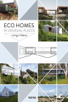 Eco Homes in unusual places | 9788416500895 | Portada