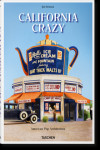 California Crazy. American Pop Architecture | 9783836551489 | Portada