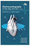 Electrocardiography of the dog and cat. Diagnosis of arrhythmias | 9788821447846 | Portada