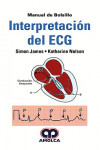 Interpretación del ECG. Manual de Bolsillo | 9789585426337 | Portada