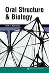 Oral Structure & Biology | 9780867157468 | Portada