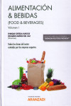 ALIMENTACIÓN Y BEBIDAS (FOOD . BEVERAGES) 2 VOLUMENES | 9788491774778 | Portada