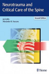 Neurotrauma and Critical Care of the Spine | 9781626233416 | Portada