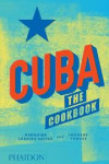 CUBA. THE COOKBOOK | 9780714875767 | Portada