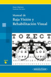 Manual de Baja Visión y Rehabilitación Visual + ebook | 9788491104322 | Portada