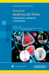 Manual de Medicina del Dolor + ebook | 9788491104858 | Portada