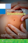 Manual Washington de dermatología | 9788417370008 | Portada