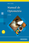 Manual de Optometría + ebook | 9788491102489 | Portada