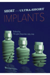 Short and Ultra-Short Implants | 9780867157857 | Portada