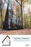 Tiny Cabins & Treehouses for shelter lovers | 9788416500949 | Portada