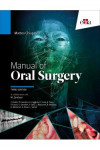 MANUAL OF ORAL SURGERY | 9788821447563 | Portada