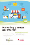 Marketing y ventas por internet | 9788426726520 | Portada