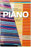 Piano. Complete Works 1966 -Today | 9783836571821 | Portada