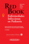 Red Book: Enfermedades Infecciosas en Pediatría + ebook | 9786078546183 | Portada