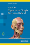 Manual de Urgencias en Cirugía Oral y Maxilofacial (incluye eBook) | 9788498358728 | Portada