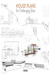 House Plans for Challenging Sites | 9788417557027 | Portada