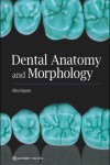 Dental Anatomy and Morphology | 9780867157703 | Portada
