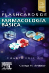Flashcards de Farmacología básica | 9788491134589 | Portada