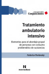 Tratamiento ambulatorio intensivo | 9789875386464 | Portada