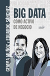 Big data como activo de negocio | 9788441541498 | Portada