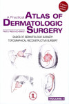 A Practical Atlas of Dermatologic Surgery, 2 Vols. | 9788478856428 | Portada